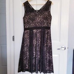Candelite   Lace Dress   XL
